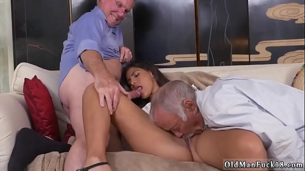 Rough sex, Old anal