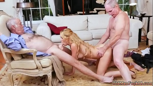 Old anal