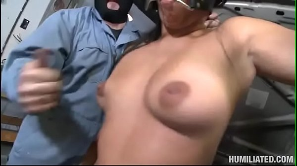 Slap, Small tits, Tit slap, Slapping
