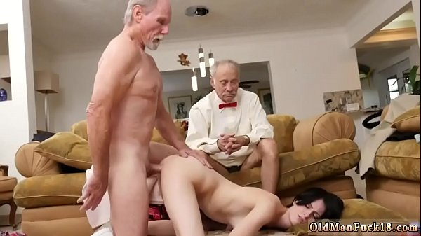 Old anal, Fat anal