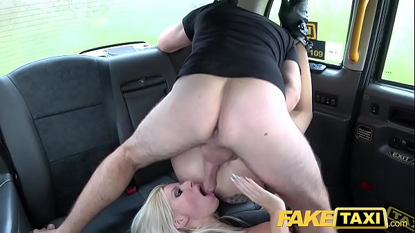 Taxi, Fake taxi, Hungry