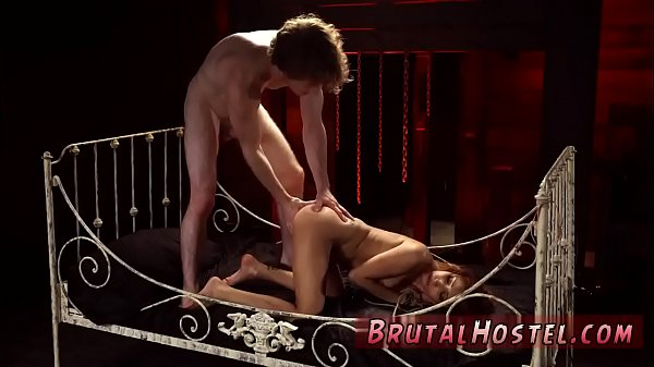 Punishment, Punished, Teen first time