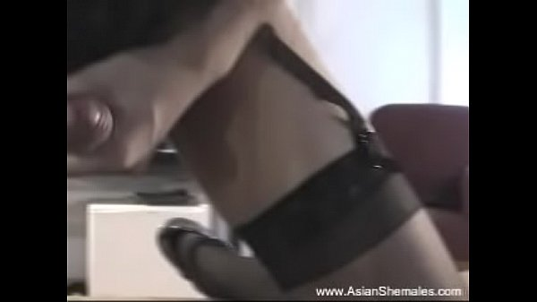 Asian ladyboy, Ann