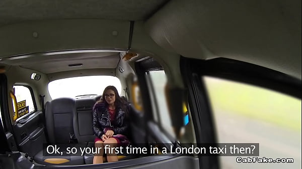 Fake taxi, Ebony anal, Taxi anal