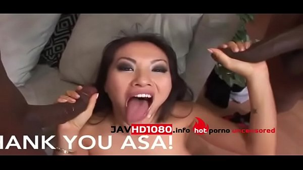 Uncensored, Anal compilation