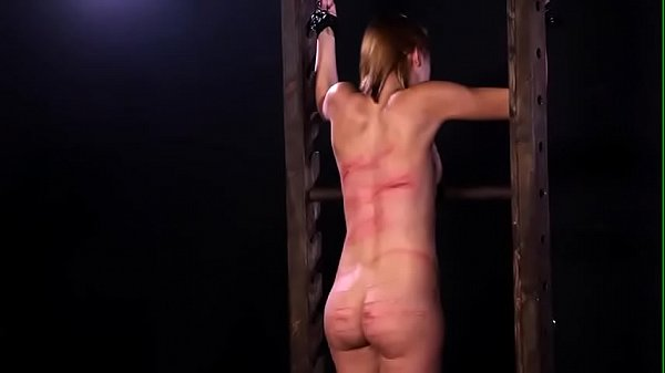 Whipping, Caning, Whipped