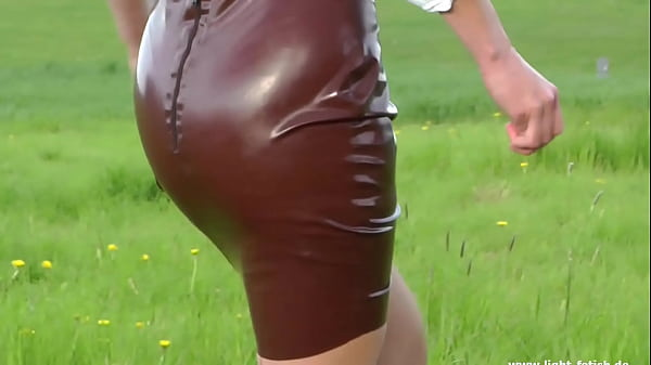 Latex, Milf stockings