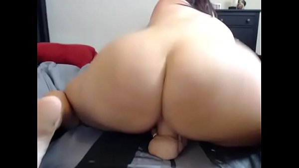 Big booty, Riding
