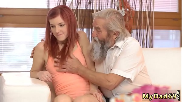 Old and young, Teen sex, Old anal