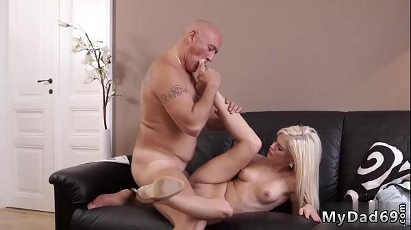 Daughter, Daughter creampie, Young creampie, Old and young, Creampies, Young daughter