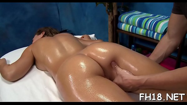 Hard fuck, Massage and fuck