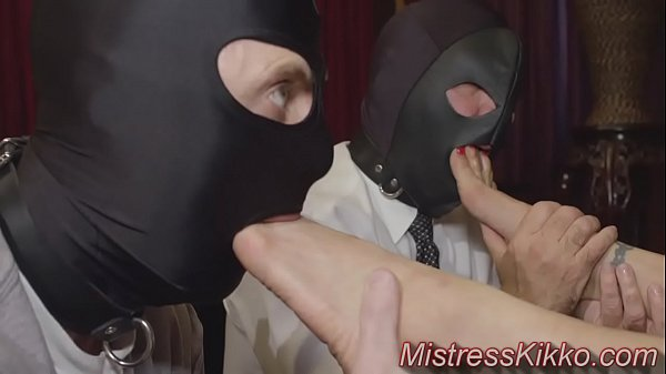 Foot, Mistress, Foot worship, Dogging, Dogs