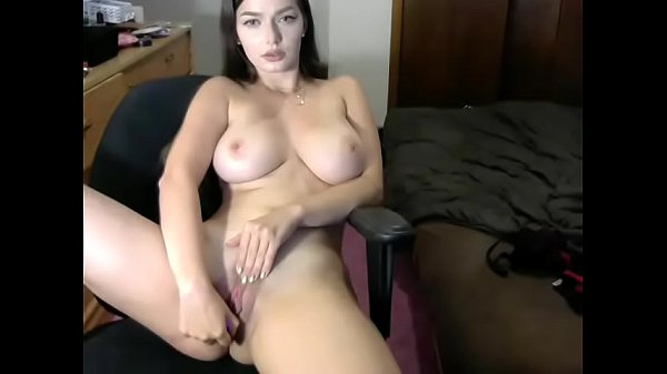 Beautiful girl, Rubbing pussy