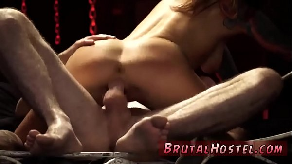 Teen anal, Big tits, Young anal