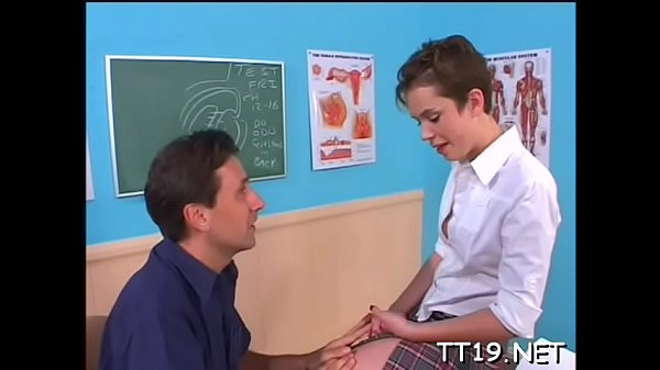 Teacher, Shaving