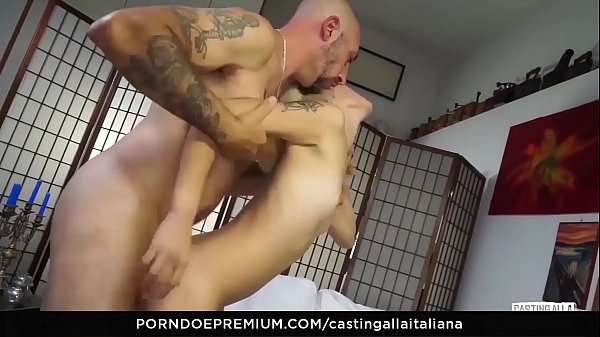 Audition, Lick pussy