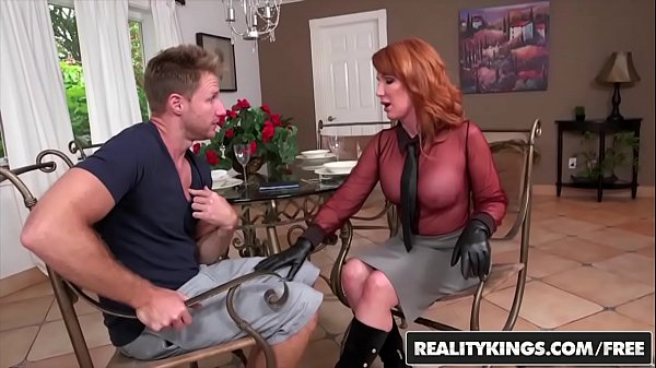 Hunter, Realitykings
