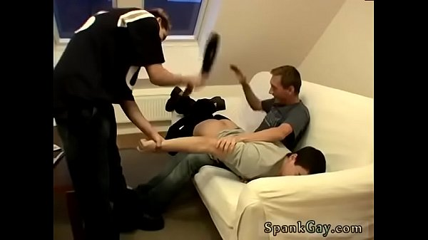 Spanked, Matures