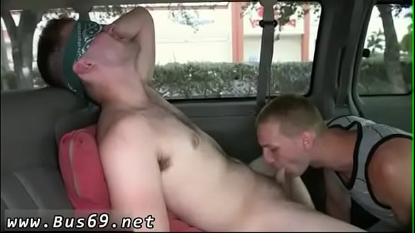 Small boy, Small anal