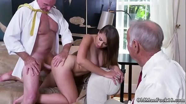 Squirt, Squirting, Old woman