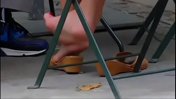 Shoes, Candid