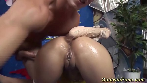Massive, First anal