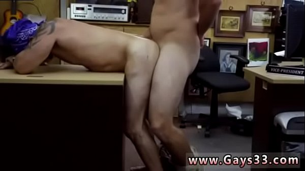Gay straight, Caught anal