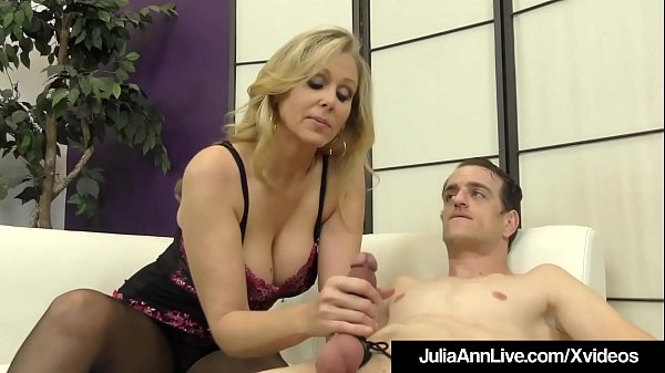 Foot, Julia ann