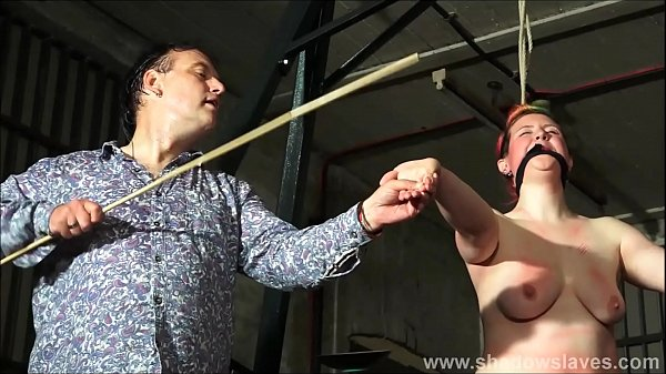 Slave, Whipping, Hard, Caning