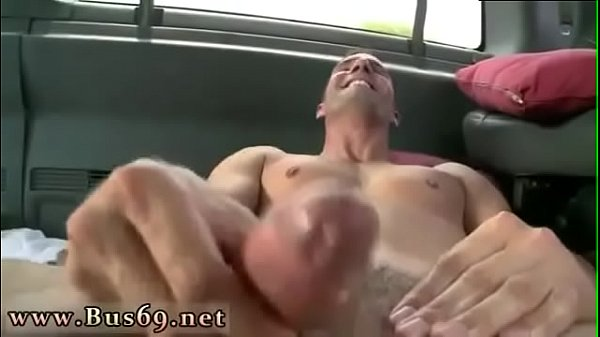 Bus, School anal, Gay anal