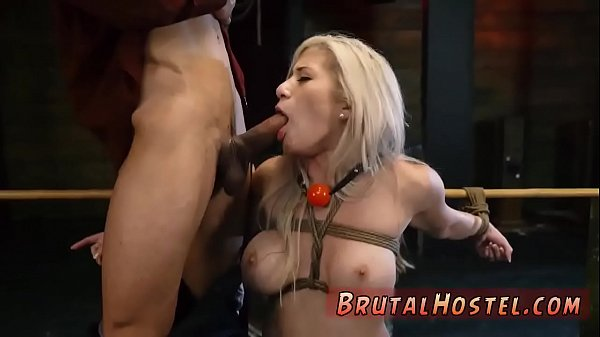 Young anal, Old anal