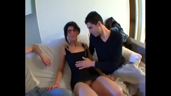 Group sex, Amateur mature