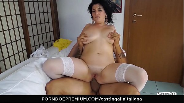 Romanian, First anal, Casting anal