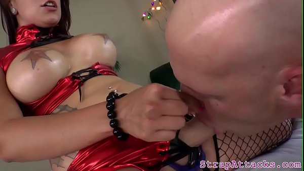 Pegging, Mistress, Pegged, Femdom pegging