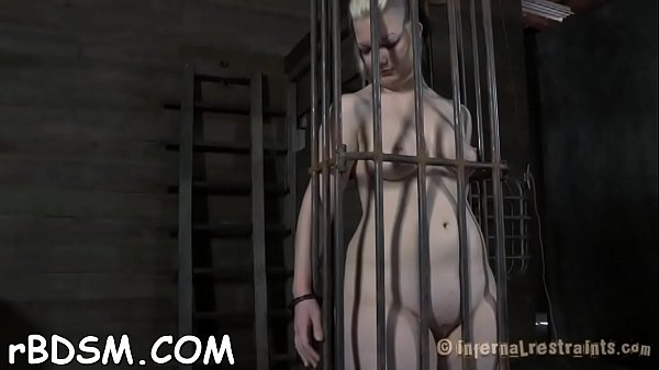 Torture, Beautiful pussy