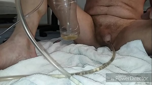 Enema, Pump, Bottle, Water, Plastic, Bladder